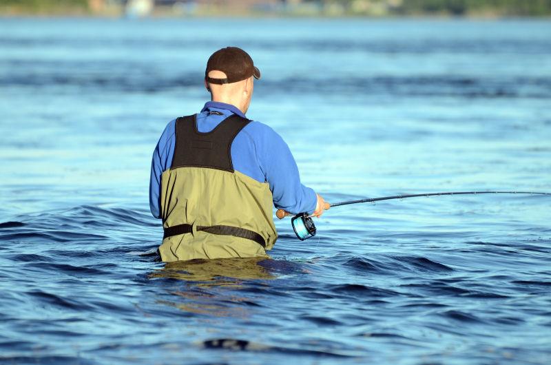 Sportfiskare